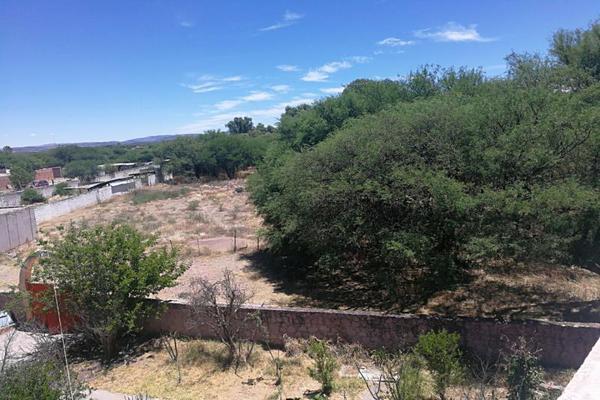 Foto de rancho en venta en carretera zacatecas-jeréz kilometro 47.5 kilometro 47.5, montecillo, jerez, zacatecas, 5966900 No. 02