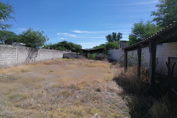 Foto de rancho en venta en carretera zacatecas-jeréz kilometro 47.5 kilometro 47.5, montecillo, jerez, zacatecas, 5966900 No. 04