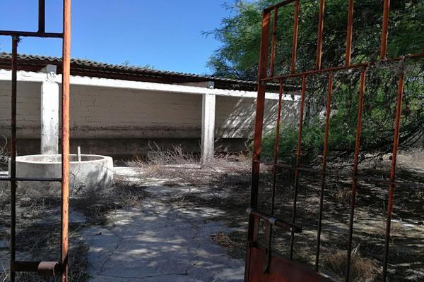 Foto de rancho en venta en carretera zacatecas-jeréz kilometro 47.5 kilometro 47.5, montecillo, jerez, zacatecas, 5966900 No. 06