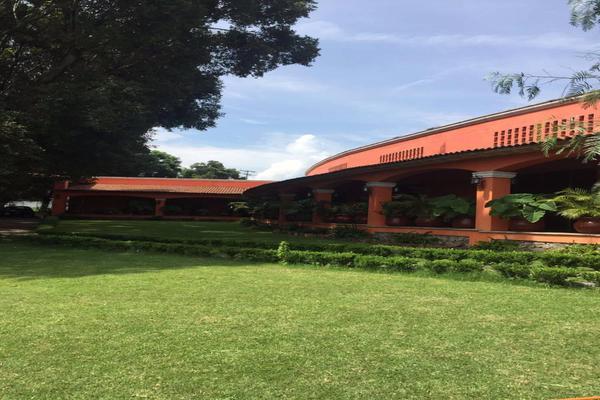 Foto de rancho en venta en carretera zamora- la barca , aurora, zamora, michoacán de ocampo, 17514587 No. 01