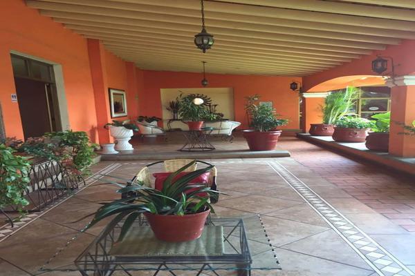 Foto de rancho en venta en carretera zamora- la barca , aurora, zamora, michoacán de ocampo, 17514587 No. 03