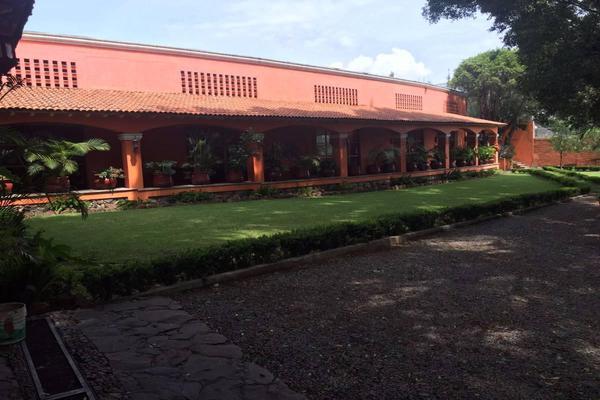 Foto de rancho en venta en carretera zamora- la barca , aurora, zamora, michoacán de ocampo, 17514587 No. 04