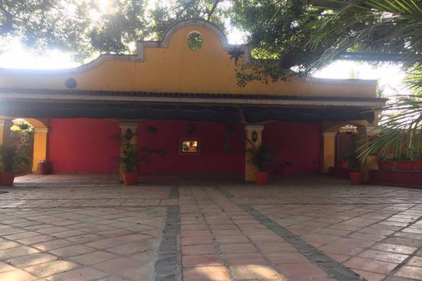 Foto de rancho en venta en carretera zamora- la barca , aurora, zamora, michoacán de ocampo, 17514587 No. 10