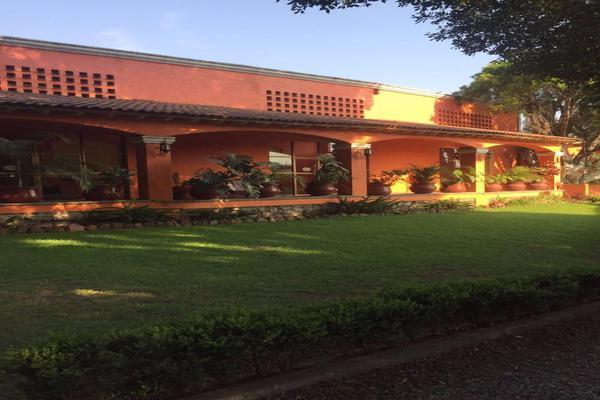 Foto de rancho en venta en carretera zamora- la barca , aurora, zamora, michoacán de ocampo, 17514587 No. 11