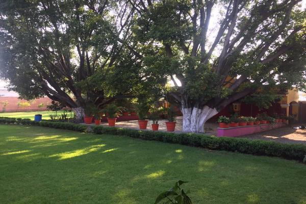 Foto de rancho en venta en carretera zamora- la barca , aurora, zamora, michoacán de ocampo, 17514587 No. 29