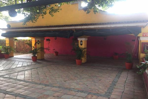 Foto de rancho en venta en carretera zamora- la barca , aurora, zamora, michoacán de ocampo, 17514587 No. 30