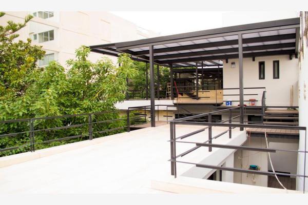 Foto de oficina en venta en carreteraco 40, parque san andrés, coyoacán, df / cdmx, 16232070 No. 03