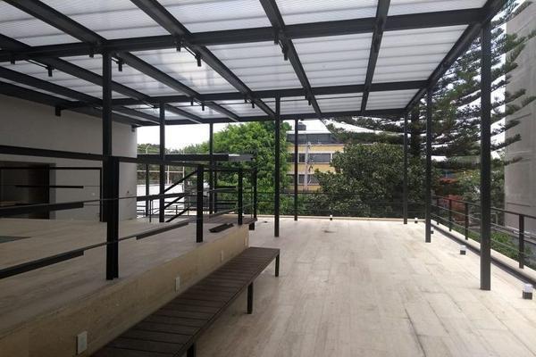Foto de edificio en renta en carreteraco , parque san andrés, coyoacán, df / cdmx, 14255039 No. 07