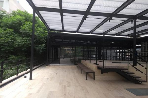 Foto de edificio en renta en carreteraco , parque san andrés, coyoacán, df / cdmx, 14255039 No. 08