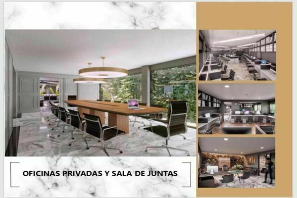 Foto de oficina en venta en carreteraco , parque san andrés, coyoacán, df / cdmx, 20295652 No. 05