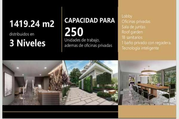 Foto de oficina en venta en carreteraco , parque san andrés, coyoacán, df / cdmx, 20295652 No. 07