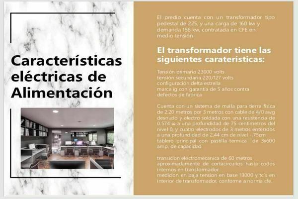 Foto de oficina en venta en carreteraco , parque san andrés, coyoacán, df / cdmx, 20295652 No. 09