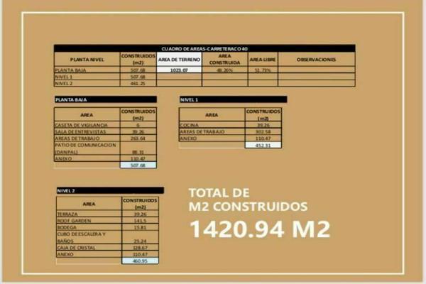 Foto de oficina en venta en carreteraco , parque san andrés, coyoacán, df / cdmx, 20295652 No. 11