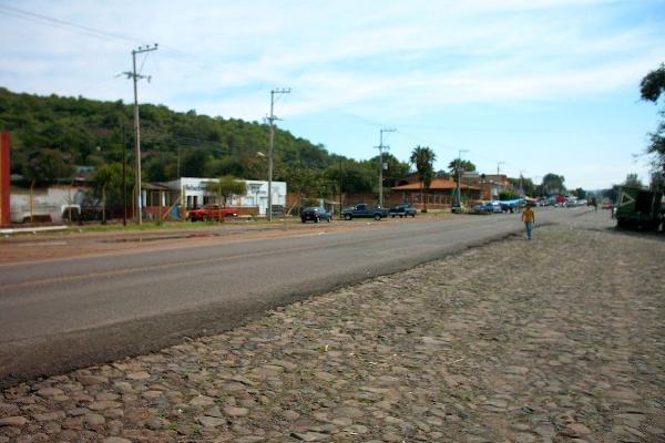 Foto de terreno comercial en venta en carretere guadalajarza-saltillo kilometro 45 , ixtlahuacan del rio, ixtlahuacán del río, jalisco, 12764316 No. 02
