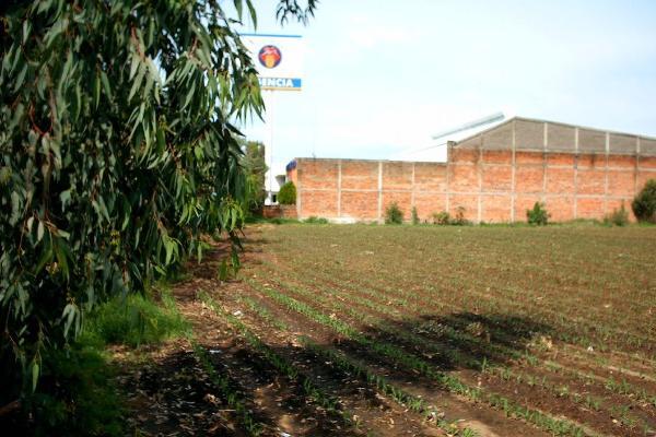 Foto de terreno comercial en venta en carretere guadalajarza-saltillo kilometro 45 , ixtlahuacan del rio, ixtlahuacán del río, jalisco, 12764316 No. 03