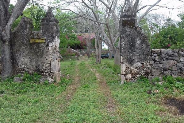 Foto de casa en venta en carreterra , chiquila, tecoh, yucatán, 0 No. 01