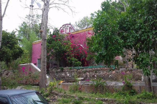 Foto de casa en venta en carreterra , chiquila, tecoh, yucatán, 0 No. 03