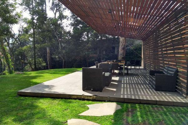 Foto de departamento en renta en carretra méxico-toluca , el yaqui, cuajimalpa de morelos, df / cdmx, 10260385 No. 09