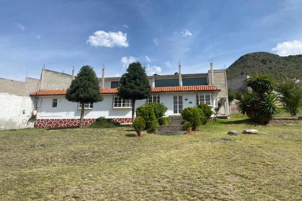 Foto de terreno habitacional en venta en carril 2, tierra blanca, ecatepec de morelos, méxico, 0 No. 02