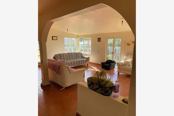 Foto de terreno habitacional en venta en carril 2, tierra blanca, ecatepec de morelos, méxico, 0 No. 09