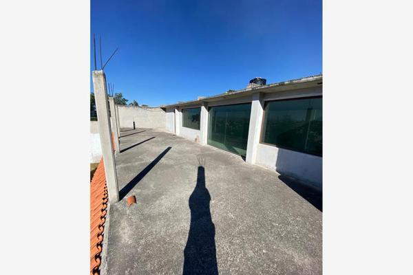 Foto de terreno habitacional en venta en carril 2, tierra blanca, ecatepec de morelos, méxico, 0 No. 11