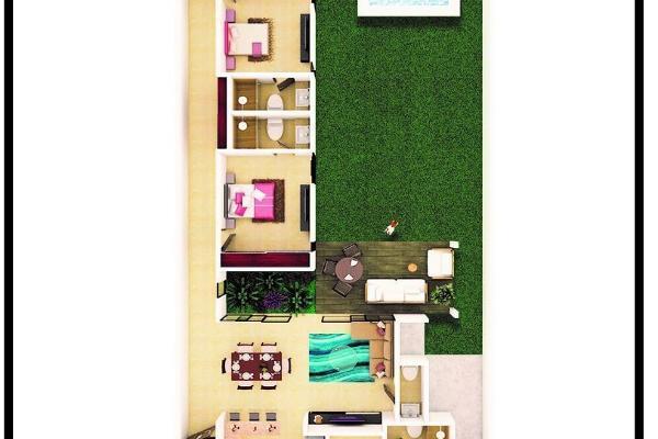 Foto de casa en venta en  , conkal, conkal, yucatán, 8828528 No. 05
