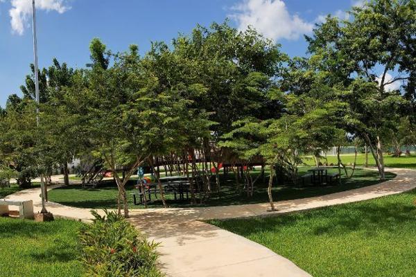 Foto de casa en venta en  , conkal, conkal, yucatán, 8828528 No. 10