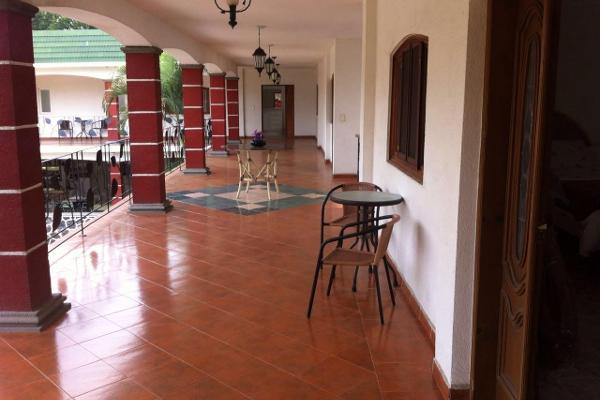 Foto de casa en venta en carrillo puerto 104, granjas mérida, temixco, morelos, 5890288 No. 02