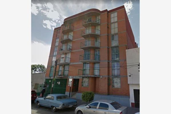 Foto de departamento en venta en carrillo puerto 362, san juanico, miguel hidalgo, df / cdmx, 7302308 No. 02