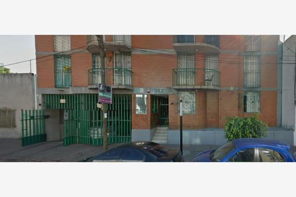 Foto de departamento en venta en carrillo puerto 362, san juanico, miguel hidalgo, df / cdmx, 7302308 No. 01