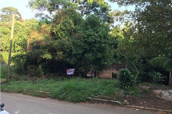 Foto de terreno habitacional en venta en  , carrillo puerto norte, tapachula, chiapas, 9923896 No. 02