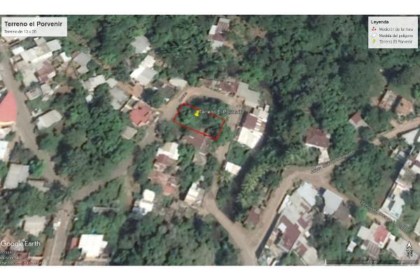Foto de terreno habitacional en venta en  , carrillo puerto norte, tapachula, chiapas, 9923896 No. 03