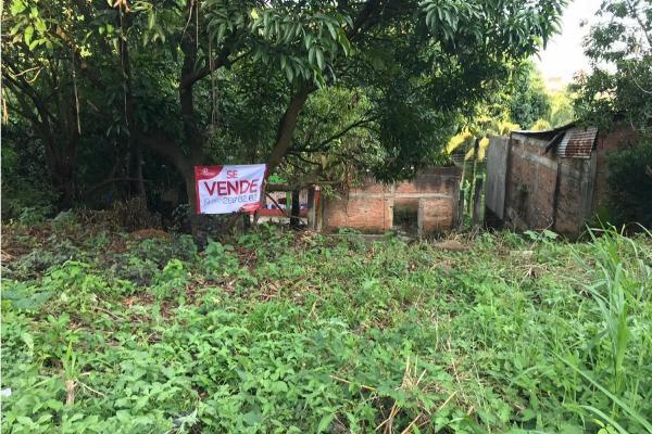 Foto de terreno habitacional en venta en  , carrillo puerto norte, tapachula, chiapas, 9923896 No. 04