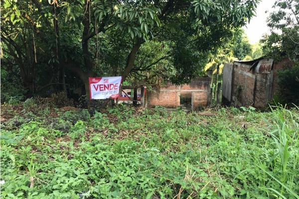 Foto de terreno habitacional en venta en  , carrillo puerto norte, tapachula, chiapas, 9923896 No. 05