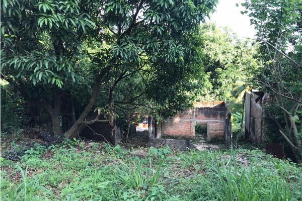 Foto de terreno habitacional en venta en  , carrillo puerto norte, tapachula, chiapas, 9923896 No. 08