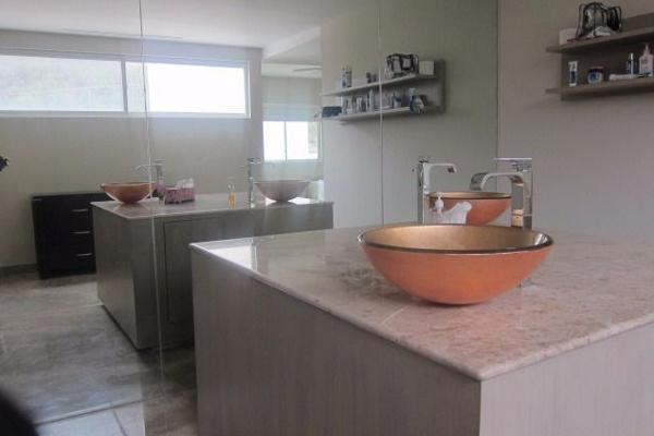 Foto de casa en venta en  , carrizalejo, san pedro garza garcía, nuevo león, 3059591 No. 04