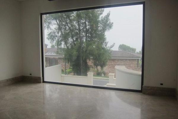 Foto de casa en venta en  , carrizalejo, san pedro garza garcía, nuevo león, 3059591 No. 05