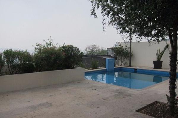 Foto de casa en venta en  , carrizalejo, san pedro garza garcía, nuevo león, 3059591 No. 12