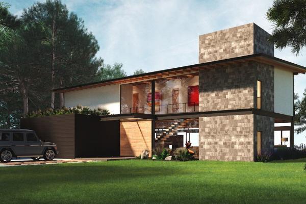 Foto de terreno habitacional en venta en cerro gordo , cerro gordo, valle de bravo, méxico, 8867633 No. 04