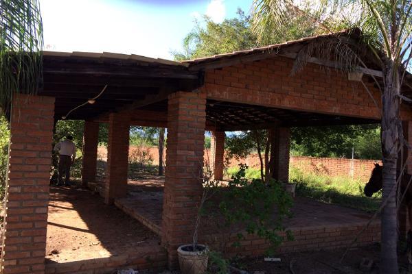 Foto de rancho en venta en carrtera interejidal 0, victoria, victoria, tamaulipas, 2651542 No. 12
