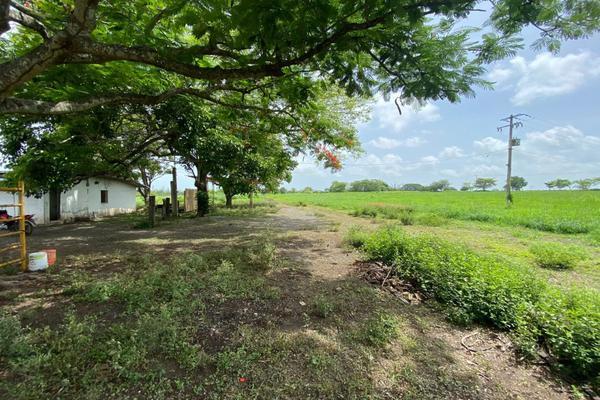 Foto de terreno habitacional en venta en carrtetera federal ver-xal , el pando, veracruz, veracruz de ignacio de la llave, 5816111 No. 03