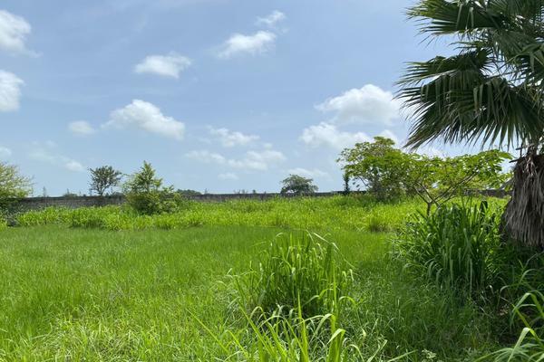 Foto de terreno habitacional en venta en carrtetera federal ver-xal , el pando, veracruz, veracruz de ignacio de la llave, 5816111 No. 07
