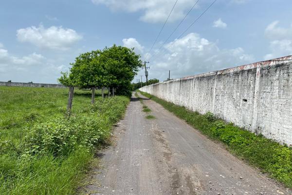 Foto de terreno habitacional en venta en carrtetera federal ver-xal , el pando, veracruz, veracruz de ignacio de la llave, 5816111 No. 08