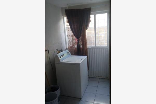 Foto de casa en venta en  , cartagena 1947, aguascalientes, aguascalientes, 5928665 No. 03