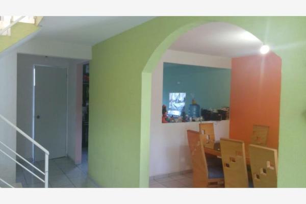 Foto de casa en venta en  , cartagena 1947, aguascalientes, aguascalientes, 5928665 No. 07