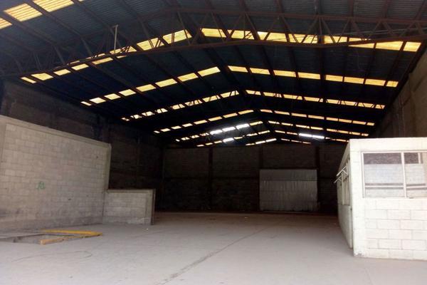 Foto de bodega en venta en  , cartagena, tultitlán, méxico, 15439068 No. 01