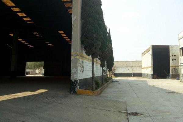 Foto de bodega en venta en  , cartagena, tultitlán, méxico, 15439068 No. 05