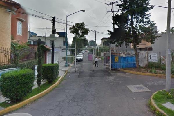 Foto de casa en venta en cartago 00, lomas estrella, iztapalapa, df / cdmx, 6180988 No. 01