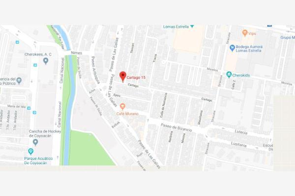 Foto de casa en venta en cartago 00, lomas estrella, iztapalapa, df / cdmx, 6180988 No. 02