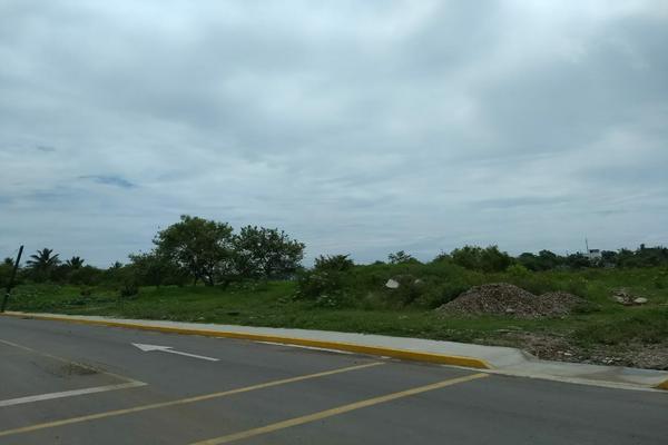 Foto de terreno habitacional en venta en cartamo , simon rivera, ciudad madero, tamaulipas, 9232731 No. 03
